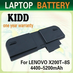 Compatible Laptop battery for LENOVO IBM ThinkPad X200/X200S series