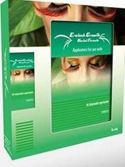 natural  eyelash growth liquid