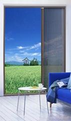 折叠沙门/窗