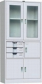 KD steel combination storage cabinet