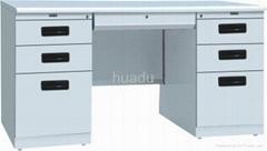 office desk,KD metal desk,fomica desk