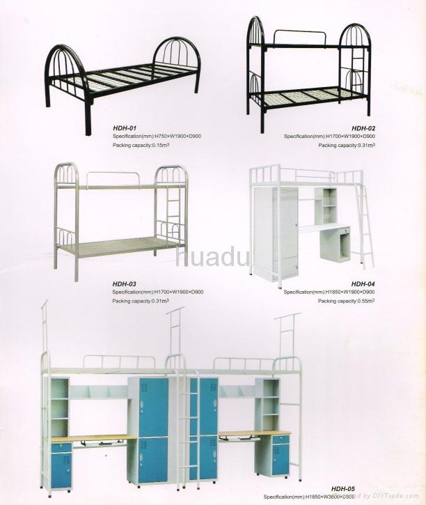 various school furniture  1