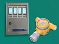 SNK6000天然氣報警器