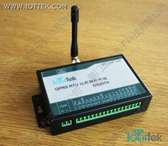 GPRS 測控終端(GPRS RTU)DS207A