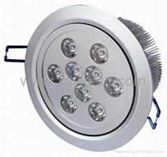 LED精致天花灯