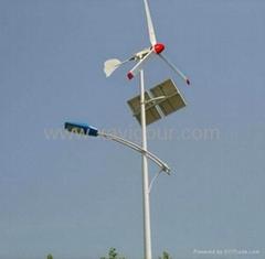 LED風光互補路燈