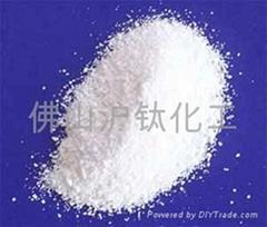 广东金红石型钛白粉