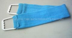 BATH BELT IN RINGLET PP