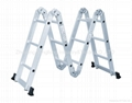 Multi Purpose Ladder Mf 402 Mingfeng China