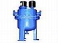 全程綜合水處理器