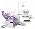 TS-TOP300 Folding Dental Chair
