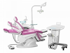 TS-TOP300 Folding Dental Unit