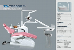 TS-TOP308 Standard Dental Unit