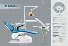 TS6830-09 Dental Unit