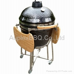 Outdoor Kamado Ceramic bbq / charcoal grill oven