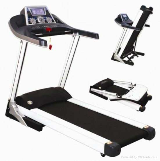Home fitness running machine kbl r china other