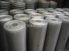 改拔絲電焊網