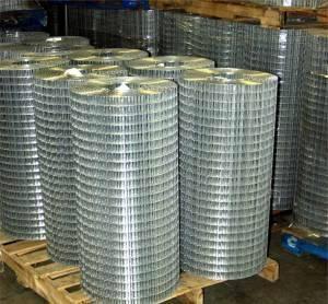 热镀电焊网 5