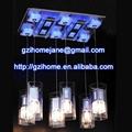 newly modern crystal  led chandelier