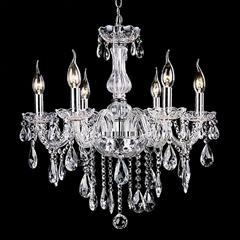 Candle Chandelier/crystal candle chandelier/chandelier