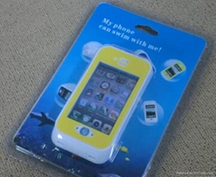 iPhone 4 waterproof case