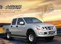 Dongfeng  Pick-up Truck Hushi Petrol