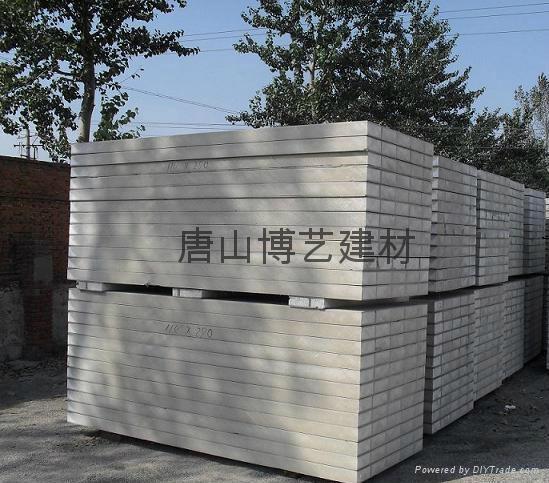 聚苯夾心輕質隔牆板 3