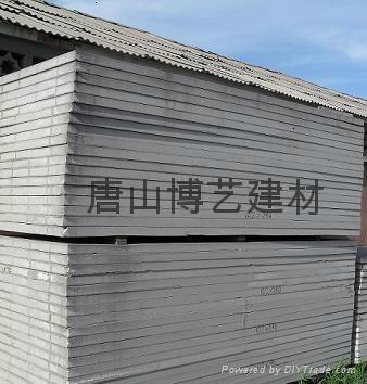 聚苯夾心輕質隔牆板 5