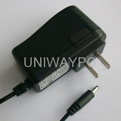 AC/DC Switching Power Supply with 12W Output Power
