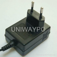 AC/DC Switching Power Supply with 15W Output Power
