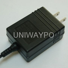 Switching Power Supply with 15W Output Power and International Safety Approval