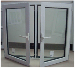 aluminum window for house