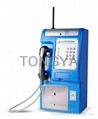 GSM Coin Payphone 1