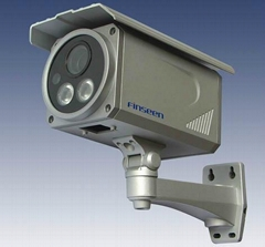 Security:Vari focus megapixel IR Array CCTV HD SDI Camera