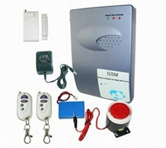 GPRS MMS home security Alarm Camera FS-AMG781