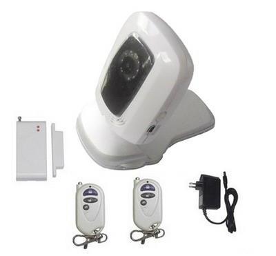 3G remote camera & combined alarm FS-G311 1