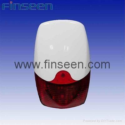 Wireless remote keypad FS-IK01-A 1
