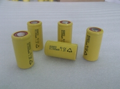 NI-CDSC2000  电动用具烧结电池