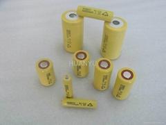 NI-CD SC1500端面焊电动工具电池