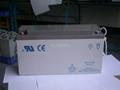 12V150AH 路燈太陽能儲