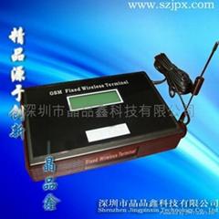 GSM液晶显示屏无线传真终端设备无线接入固定台无线平台编辑