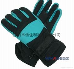 冬天防寒必备户外发热保暖手套