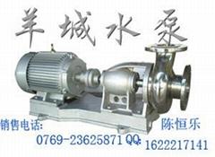 托架式離心泵 65KF-32 不鏽鋼
