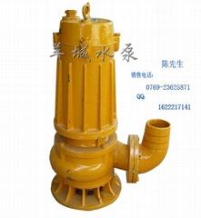 排污泵 50WQ16-5-1.1
