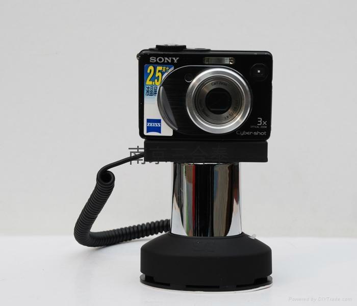 數碼相機展品保護座架 1