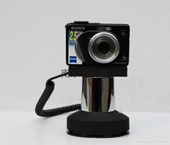 数码相机展品保护座架