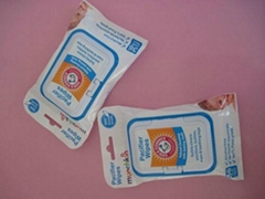 baby pacifier wet wipes
