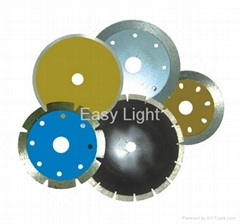 Diamond Circular Saw Blade for Granite Cutting