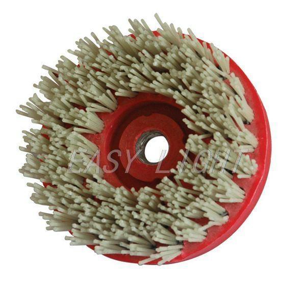 Diamond Abrasive Brush 5