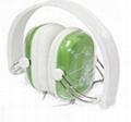 时尚折叠耳机 1